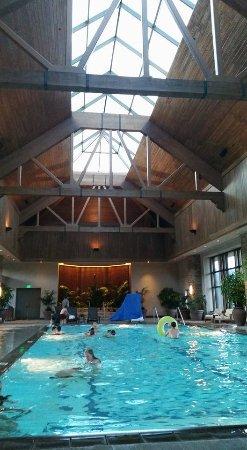 Ameristar Casino Resort Spa Black Hawk: 34th FLoor