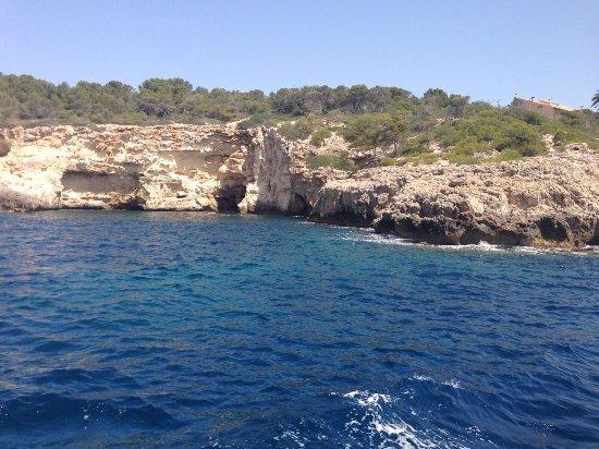 Mallorca Boat Trips: photo3.jpg