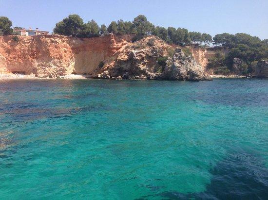 Mallorca Boat Trips-billede