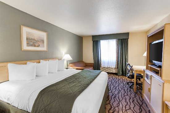 Vancouver, WA: King Room