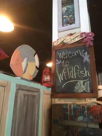 The WildFish Grill: photo3.jpg