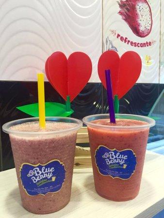 blueberry batidos y maltedas alimntate saludable