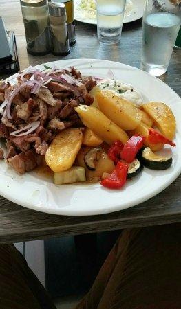 Restaurant Kalivrisi