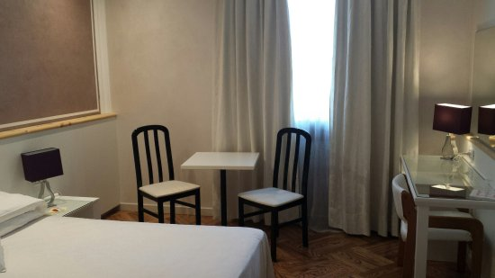 Hotel Restaurant Posta '77