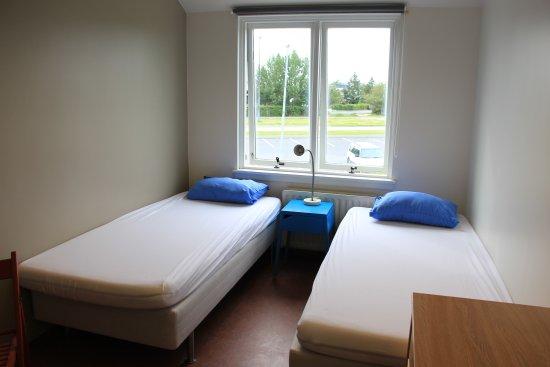 Lava Hostel : Double Bed