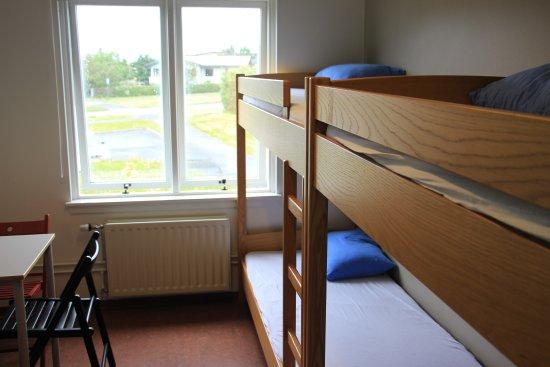 Lava Hostel : 4 Bed