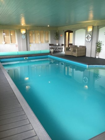 Hartland House Spa and Cottages: photo5.jpg