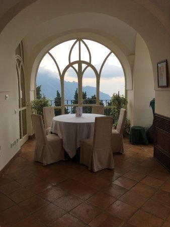 Villa Cimbrone Hotel: photo1.jpg