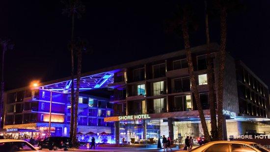 Shore Hotel Resmi