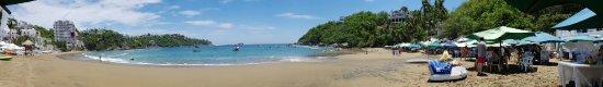 Playa La Audiencia: 20160630_142850_large.jpg
