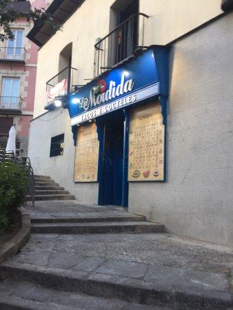 La Mordida: photo0.jpg