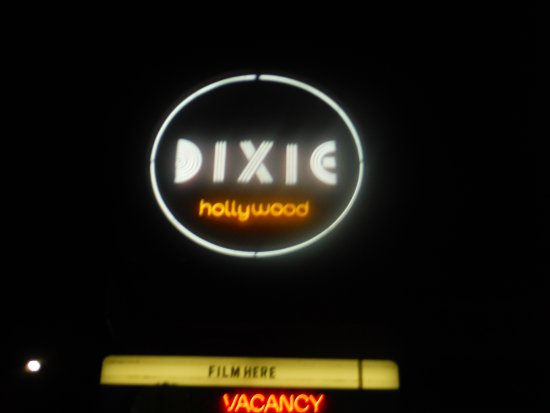 The Dixie Hollywood Εικόνα