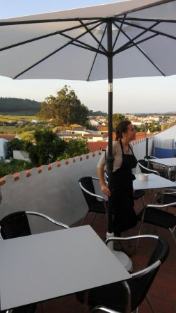 Sao Luis, Portugal: Great hospitality!