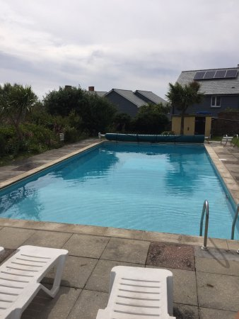 Lovely B&B in Newquay - Gratton Lodge