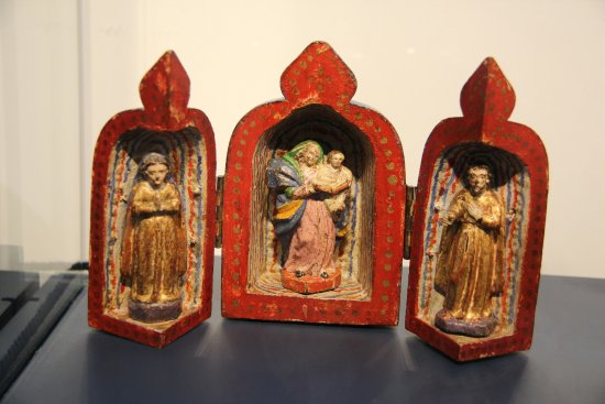 Oratory Museum (Museu Do Oratorio)