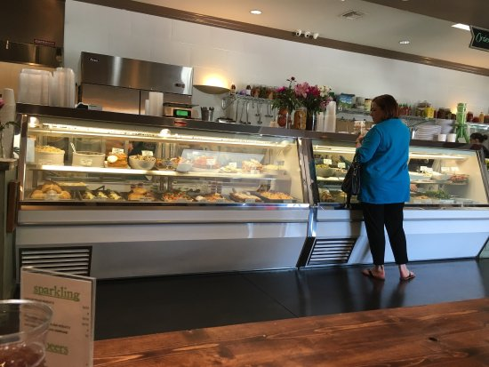 Local Foods Kitchen, Fort Worth