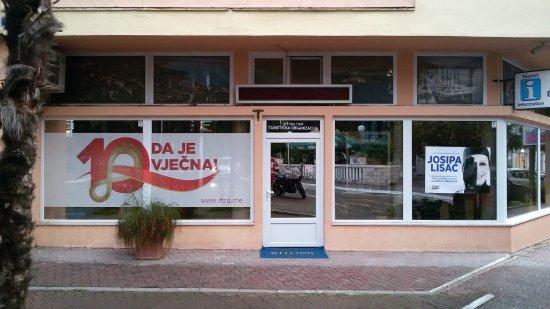 Turistička organizacija Tivat