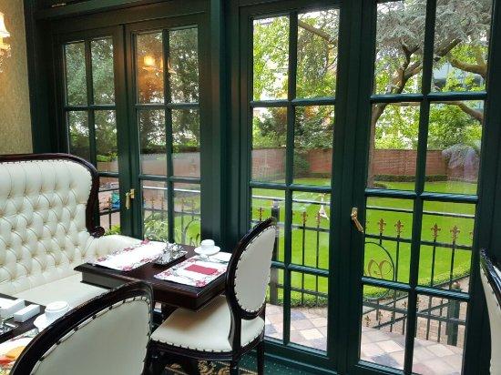 Hotel Villa Achenbach: 20160630_083922_large.jpg