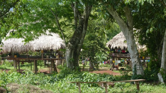 Darien Province Photo