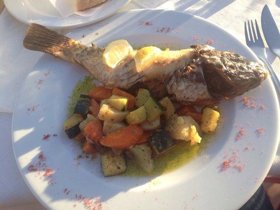 Restaurante Tarmar: photo0.jpg