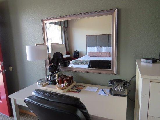Obraz River House Inn