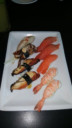 Sushi King Houston Greenway Upper Kirby Menu Prices