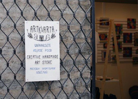 Artkvarta Store