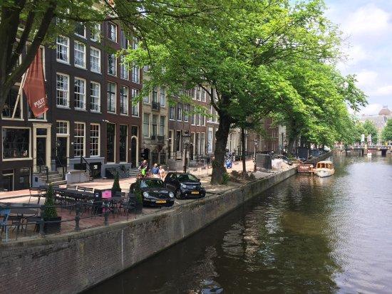 Hotel Pulitzer Amsterdam-billede