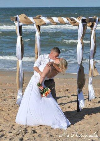 Si Como No Inn: wedding