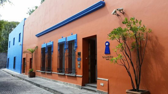 Photo of Casareyna Hotel Puebla