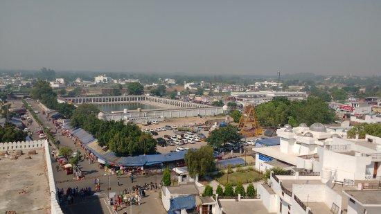 Shop Picture Of Gurudwara Kila Anandgarh Sahib Anandpur Sahib