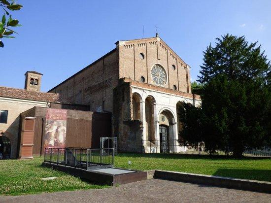 Villa Italia Padova Tripadvisor