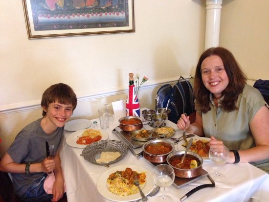 Bed And Breakfast Near Reading Station