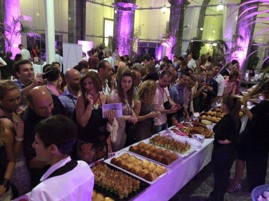 Pasticceria Bar Al Capriccio: party