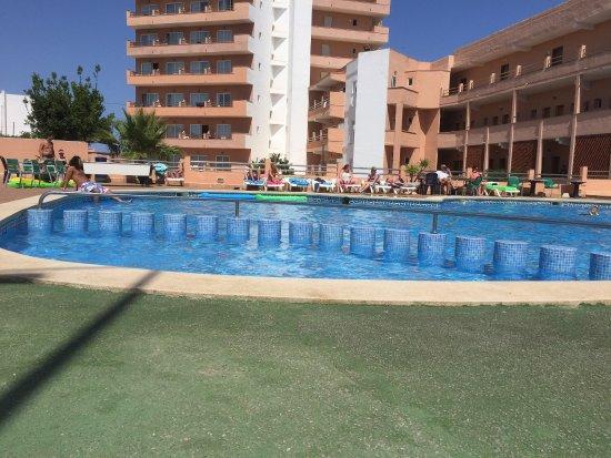 Hotel porto playa ii fotograf a de hotel porto playa ii for Cheap hotels in la porte tx