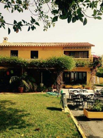 Hotel Rural Cortijo Amaya: FB_IMG_1467335602338_large.jpg