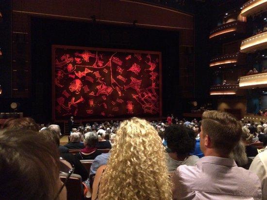 Benjamin & Marian Schuster Performing Arts Center: photo0.jpg