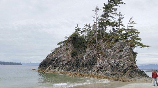 Bamfield, Canada: Brady's Beach