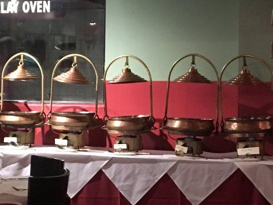Aangan Indian Restaurant Harrisburg Pa