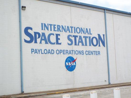 Huntsville, AL: ISS payload ops