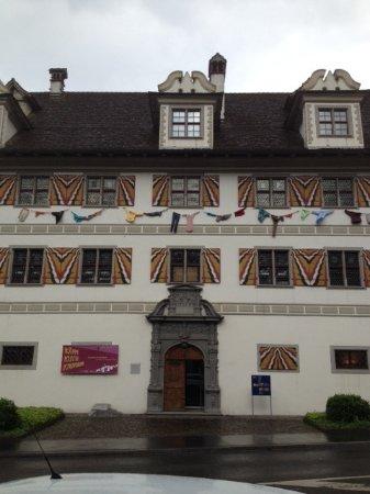 Nafels, Suiza: Eingang