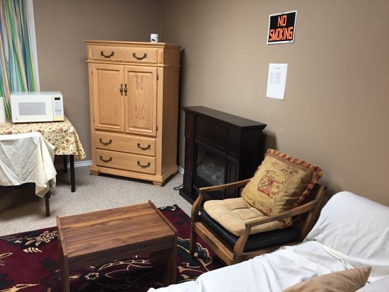Walkerton, Kanada: rooms