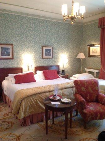 馬德里麗茲酒店張圖片