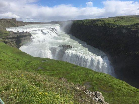 Iceland Horizon 사진