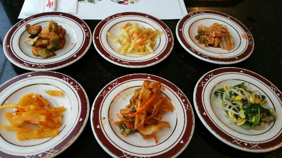 Korean Restaurant Augusta Ga