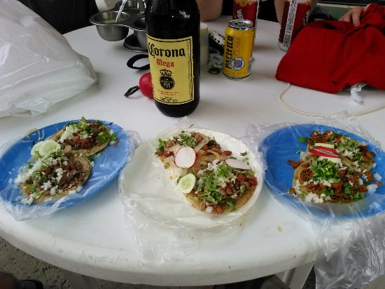 Tortas Korita / Tacos del Rin