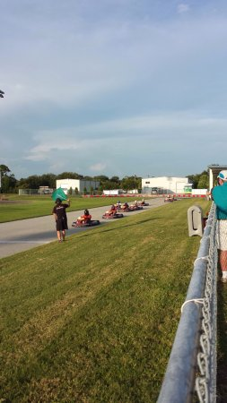 Andersen Race Park: photo2.jpg