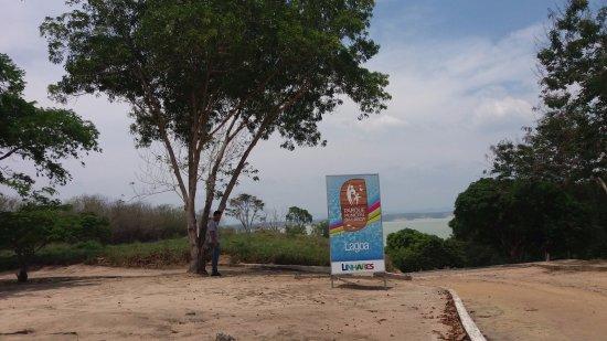 Lagoa Municipal Park