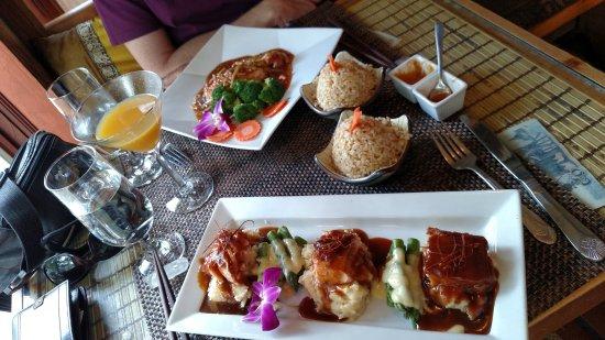Thai Food Telluride