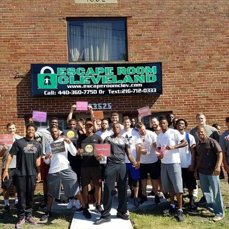 Escape Room Cleveland 2019 North Olmsted Everything